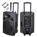 Sewa Speaker Portable 250 watt